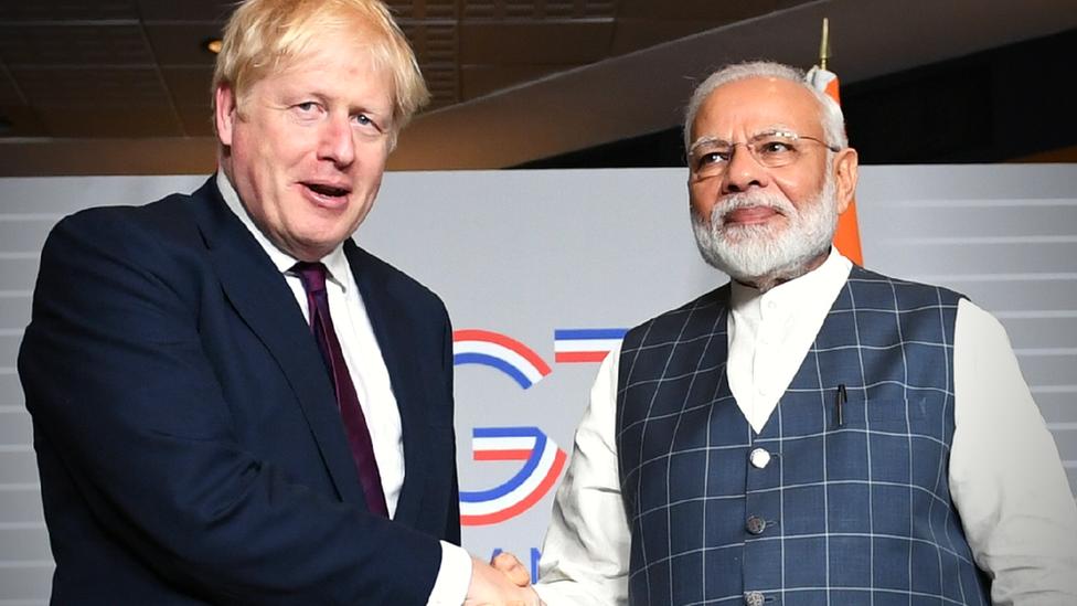 UK ELECTION RESULTS: बोरिस जॉनसन की जीत का भारत के साथ रिश्तों पर क्या पड़ेगा असर?- नज़रिया