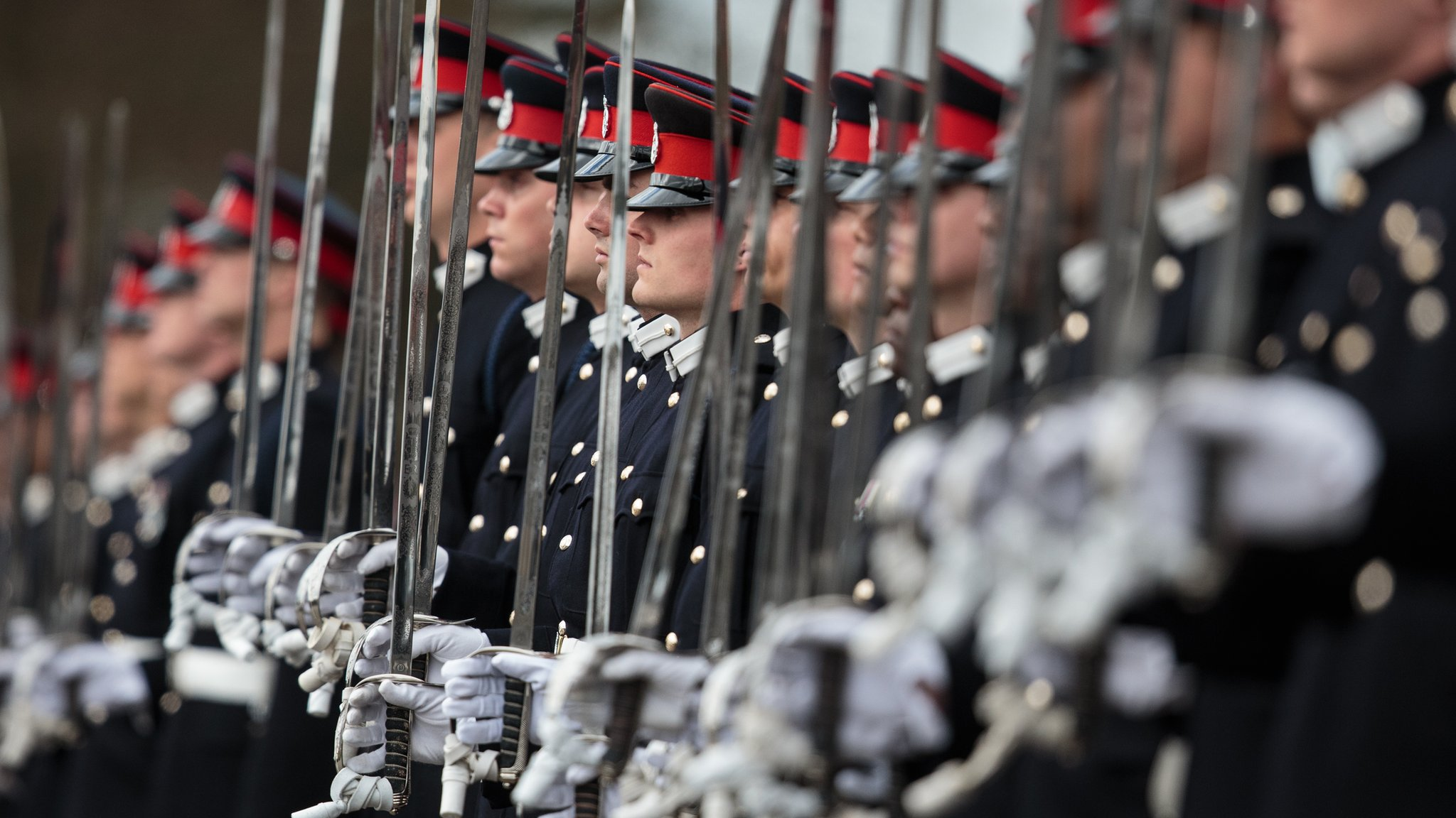 Are too many Army officers privately educated?