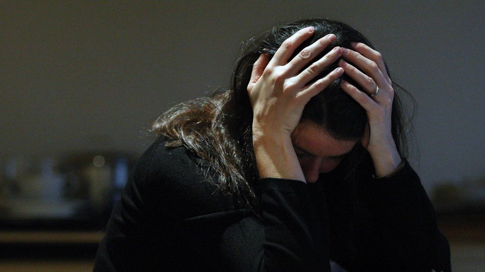 NI mental health charities urge action over 'crisis'