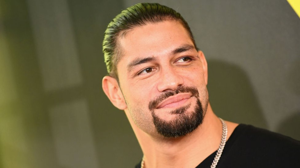 WWE's Roman Reigns gives up title due to leukaemia