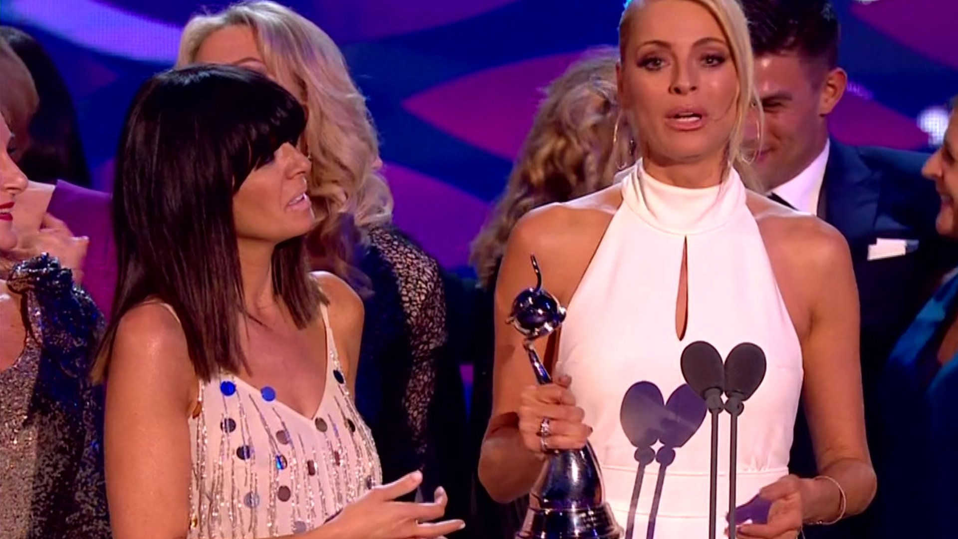 Who won what at the 2019 NTAs?