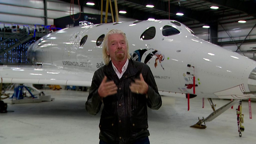Branson: Hard Brexit would torpedo some Virgin firms