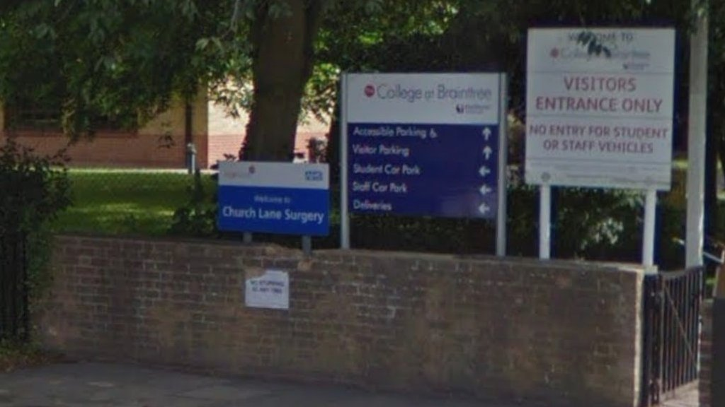 Braintree GP surgery: Practice services 'inadequate'