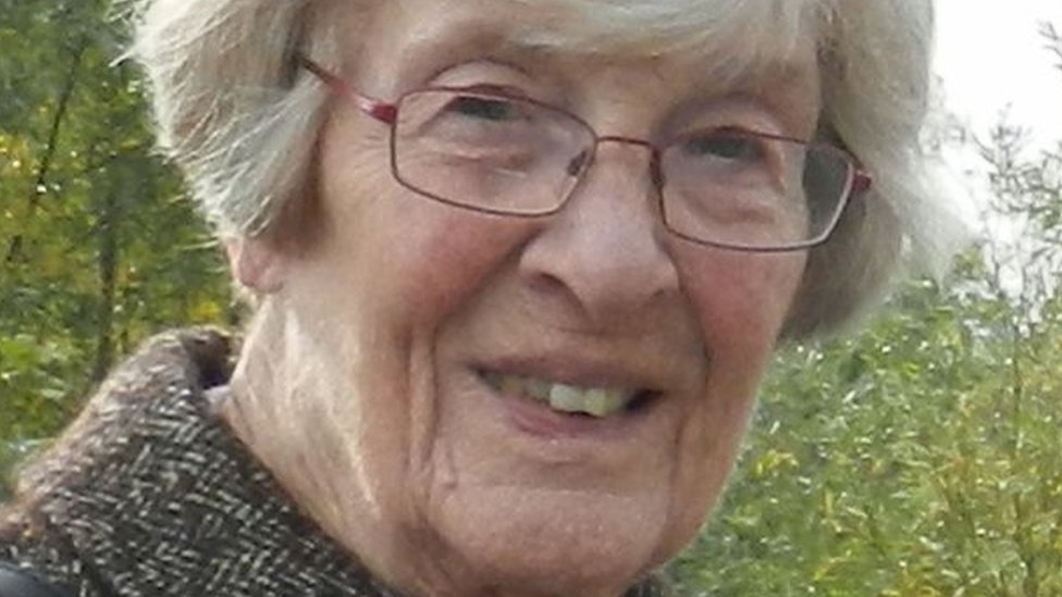 Sleaford splash investigation woman 'died of natural causes'