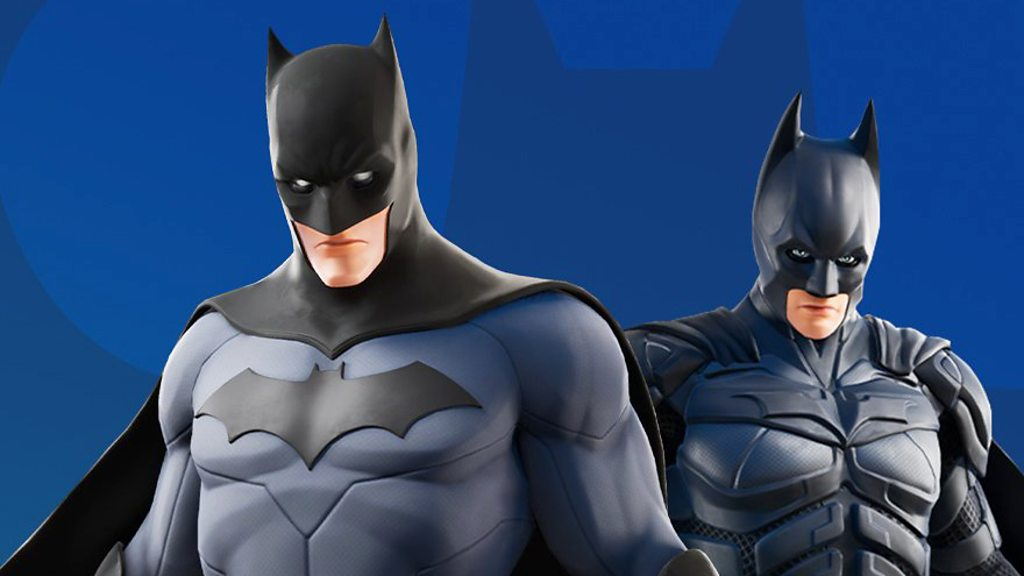 Fortnite and Batman collaboration: Epic Games launches crossover ...
