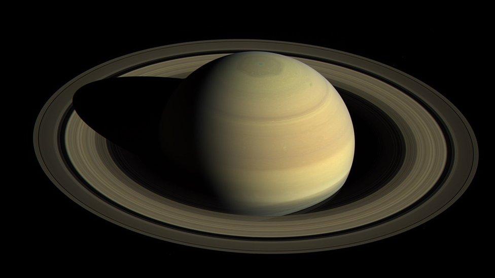 У Сатурна виявили 20 нових супутників. Що означає це відкриття?