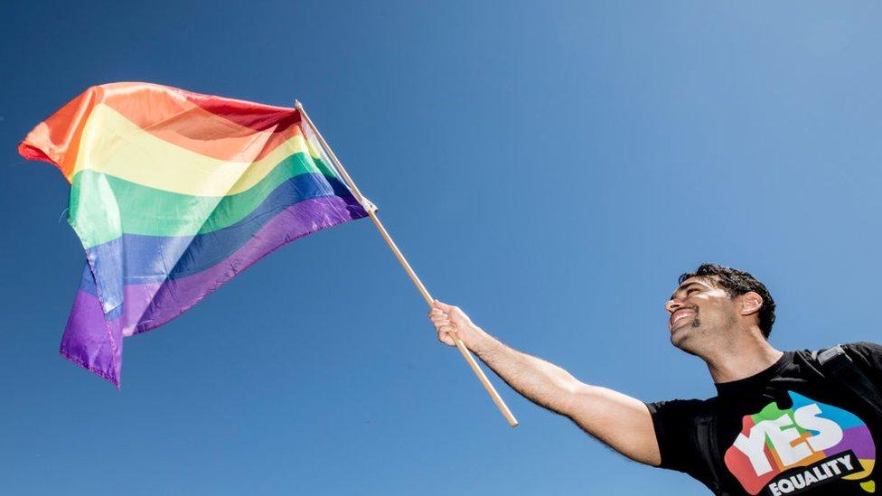 У Бразилії гомофобію визнали злочином. Покарання - до 5 років тюрми
