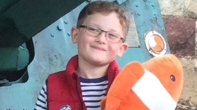 Archie Spriggs death: Mother said he had 'wished he was dead'