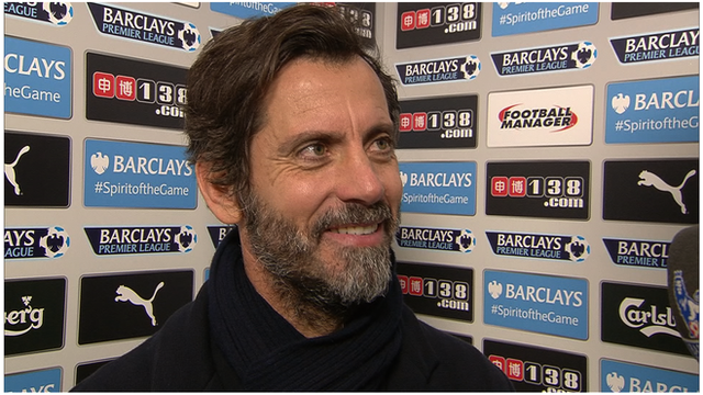 Watford 3-0 Liverpool: Flores praises 'amazing' and 'humble' Hornets