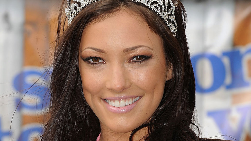 Sophie Gradon: Love Island star took own life