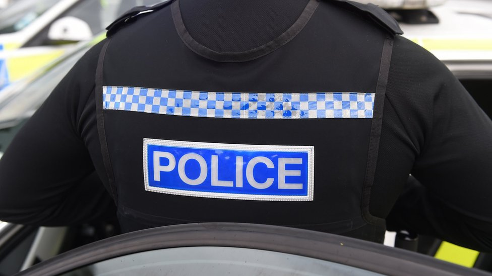 Man attacked after gun fired at car in Aylesbury