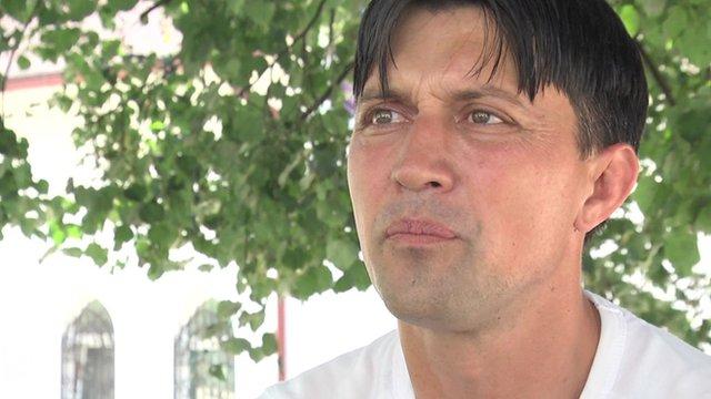 Hasan Hasanovic