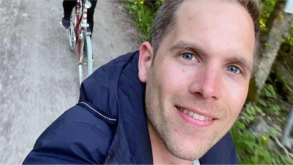 Niklas Björling