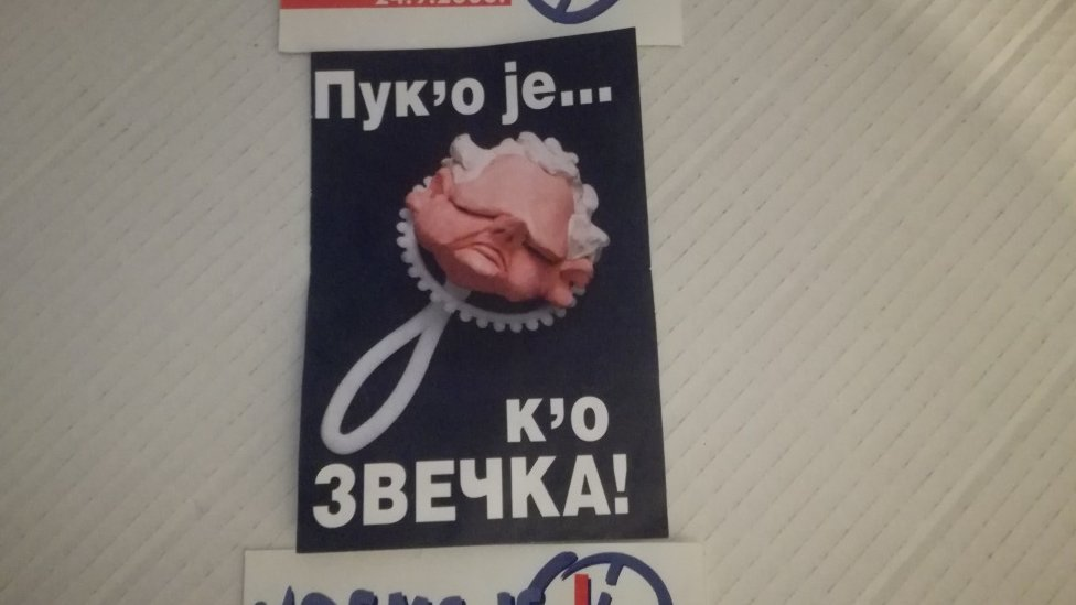 milošević, izbori