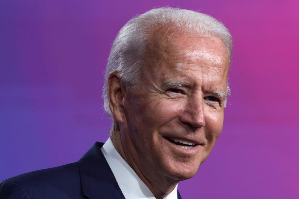 جو بايدن، المرشح الديمقراطي للرئاسة الأمريكية