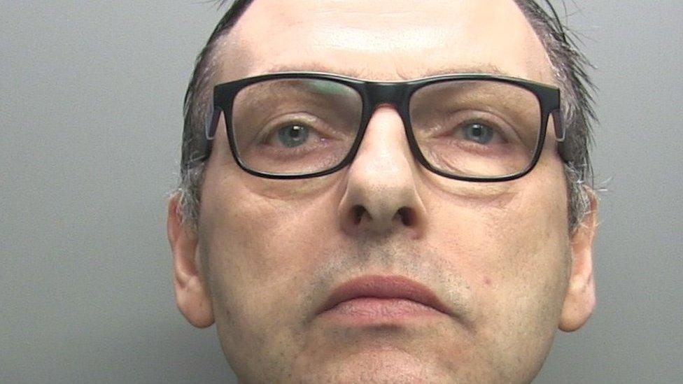'Dangerous' Carlisle rapist jailed for 18 years
