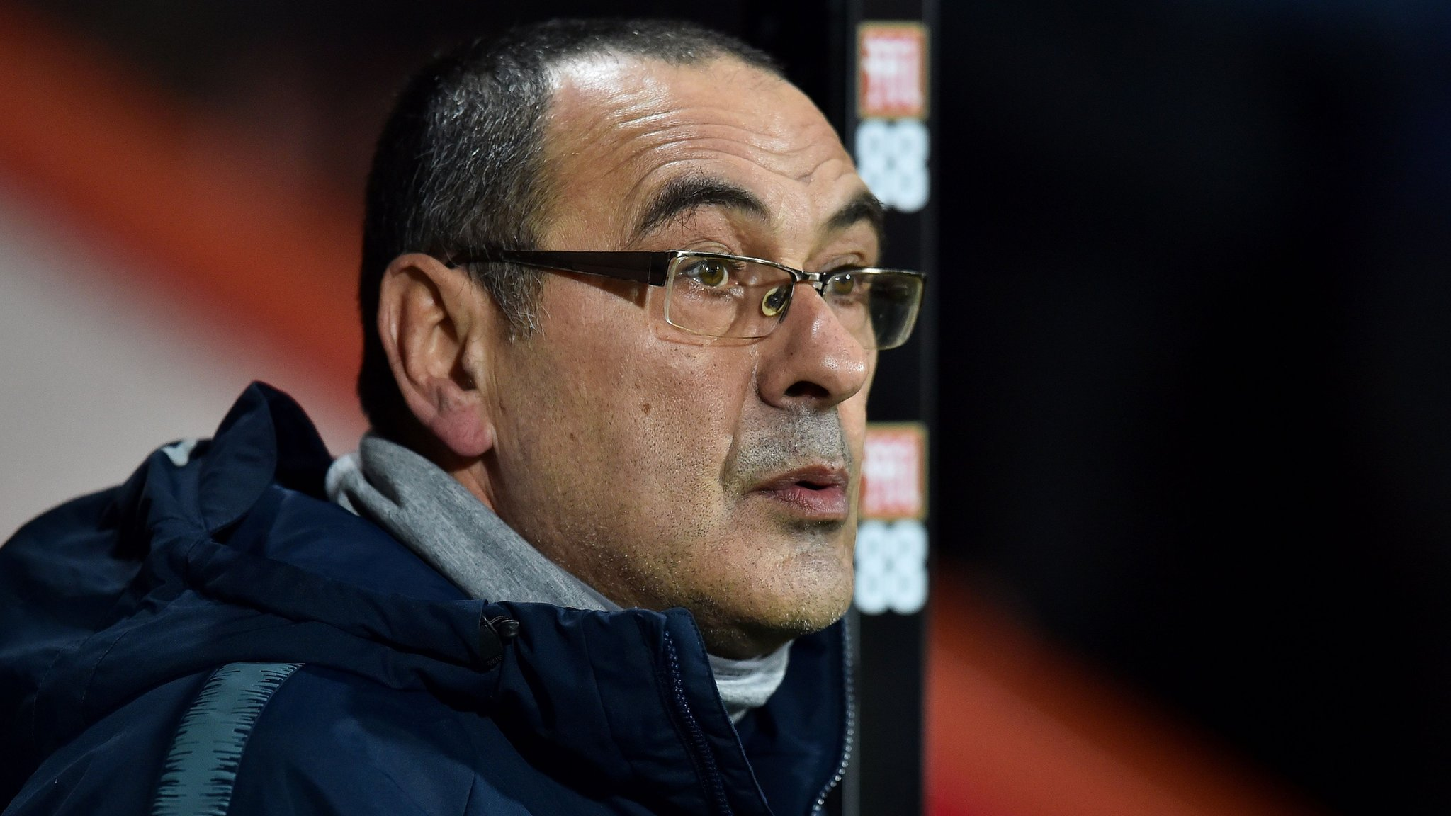 Maurizio Sarri: Why has Chelsea boss struggled to impose his methods in England?