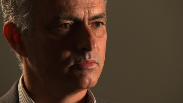 Jose Mourinho no-holds-barred Football Focus interview