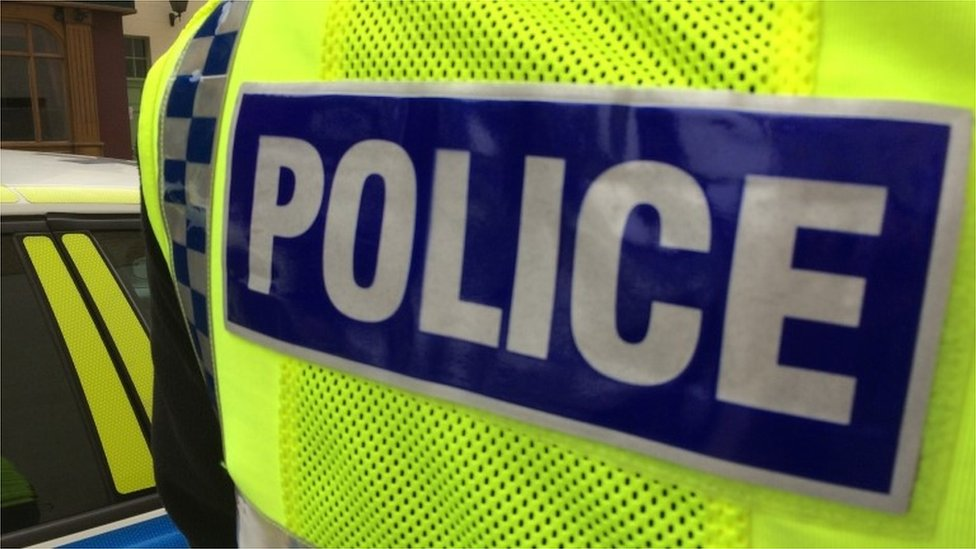 'Knife held to baby's throat' in Coventry robbery