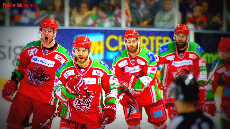Cardiff Devils v Coventry Blaze
