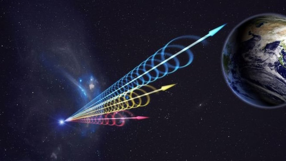 Rapid Radio Bursts (FRBs) are flashes of light radiation that have captivated scientists for years.