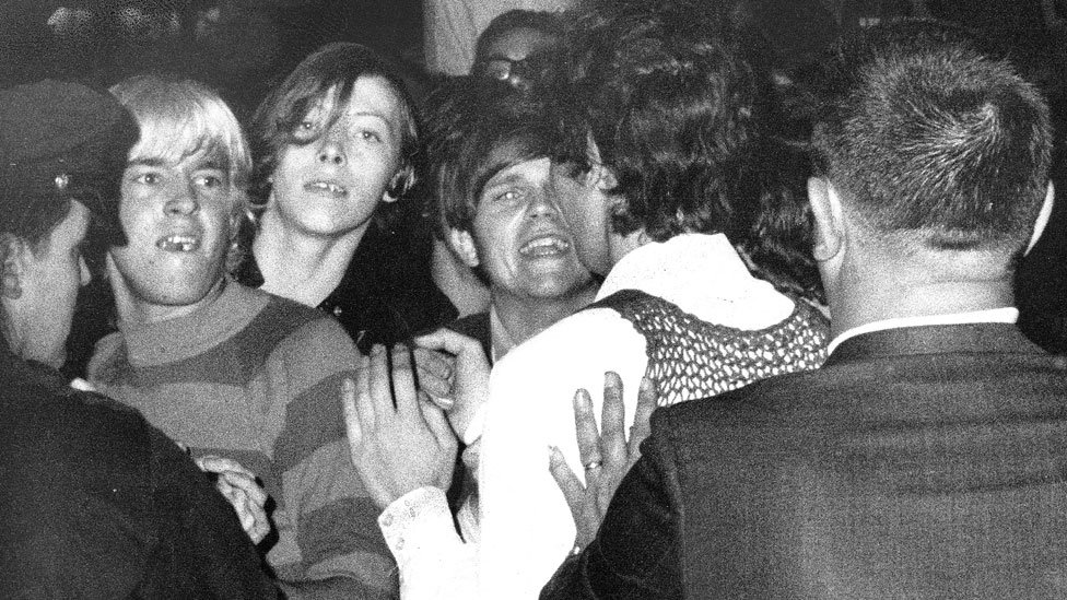 Stonewall: A riot that changed millions of lives