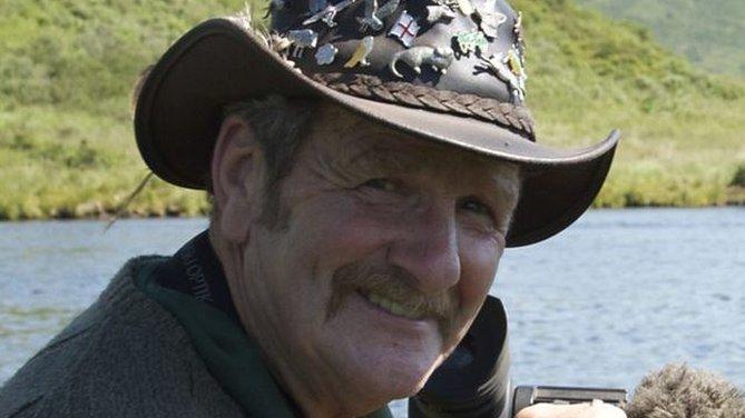 Johnny Kingdom: TV wildlife presenter's death accidental