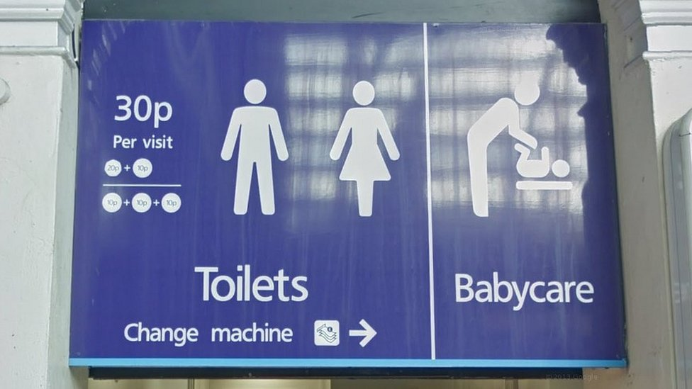 Toilet charges at Liverpool, Manchester and Leeds stations scrapped