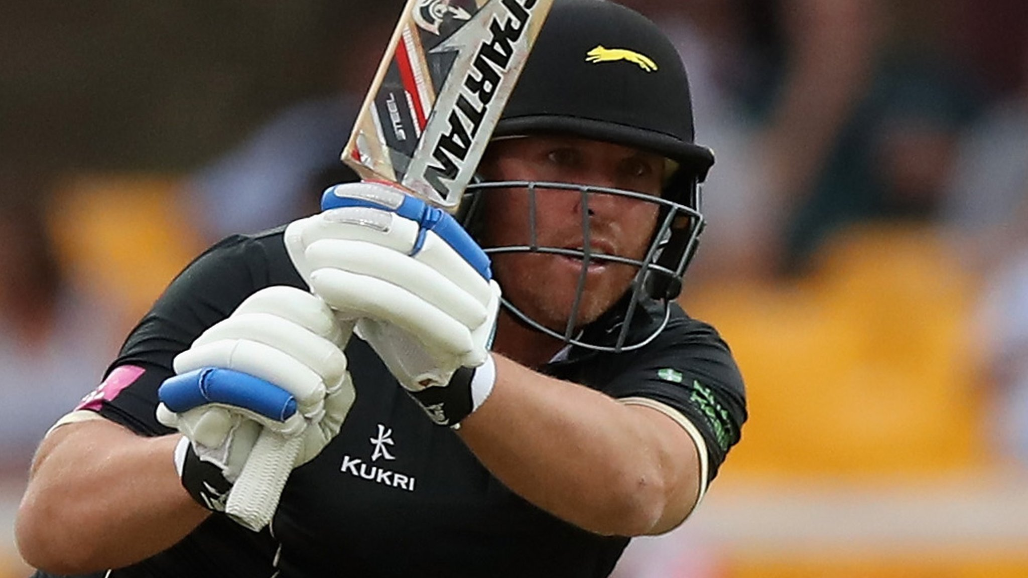 Mark Cosgrove: Leicestershire batsman extends contract until end of 2020 season