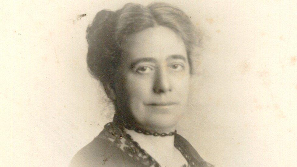 Mabel Barltrop