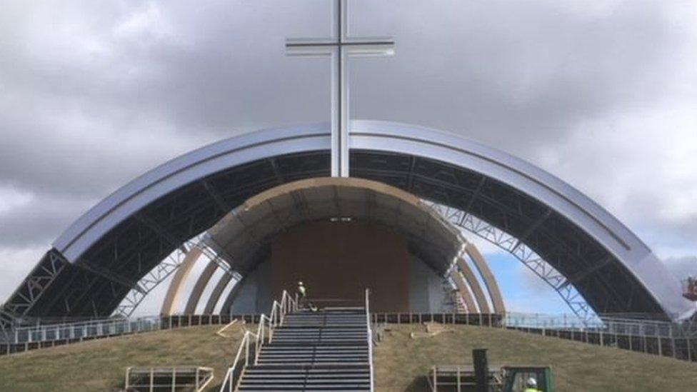 gereja di dublin