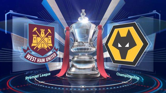 Highlights: West Ham 1-0 Wolves