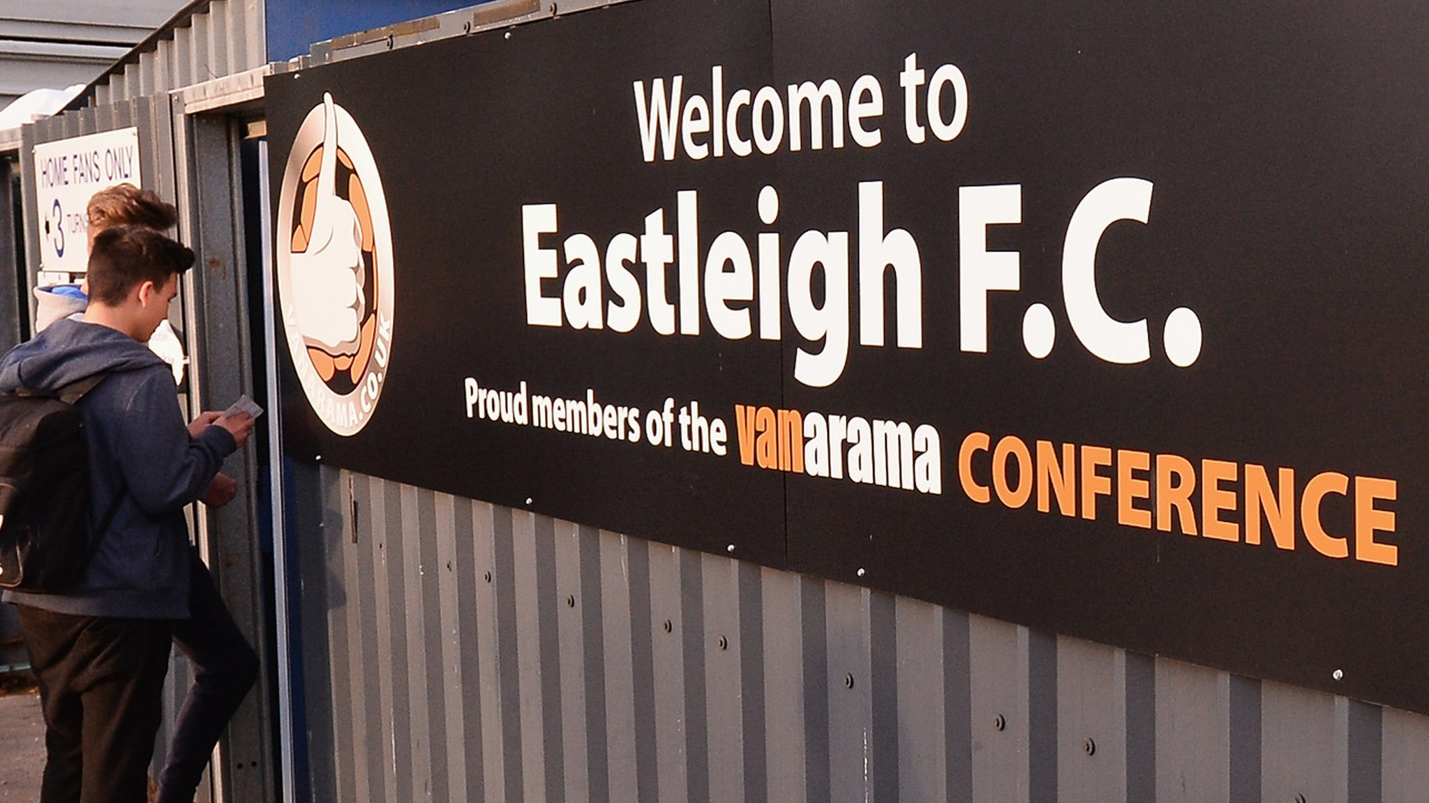 Eastleigh: Ownership changes agreed after Stewart Donald Sunderland takeover