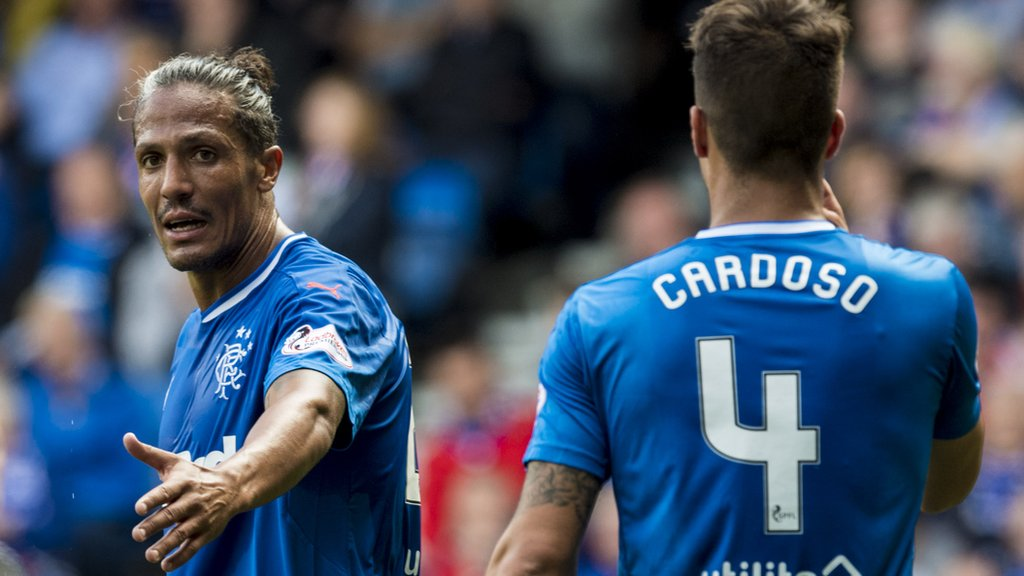 Billy Dodds unsurprised by Rangers defensive recruitment