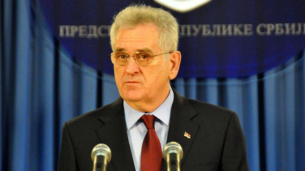 Godinu dana posle štrajka Tomislav Nikolić postao je predsednik Srbije