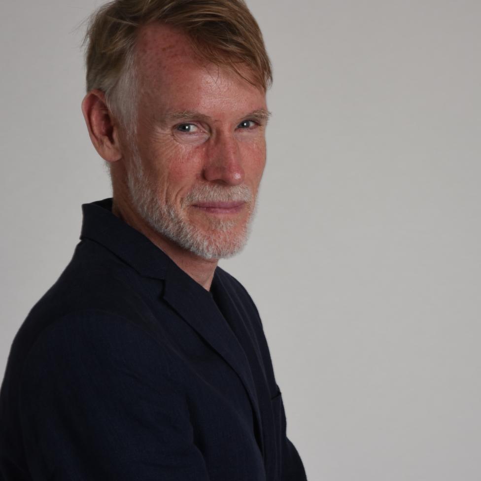 Dr John Wright