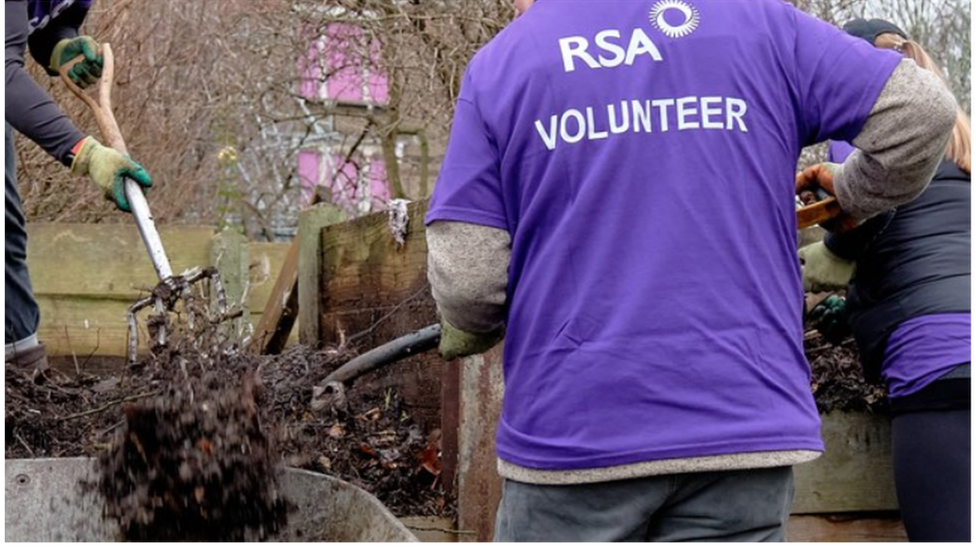 RSA is in talks with a consortium of Canadian insurer Intact Financial and Danish insurer Tryg.