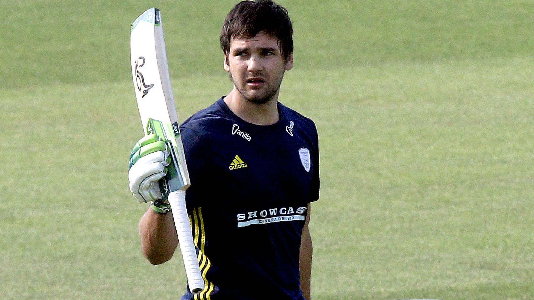 One-Day Cup: Rilee Rossouw ton helps Hampshire beat Essex to maintain 100% start