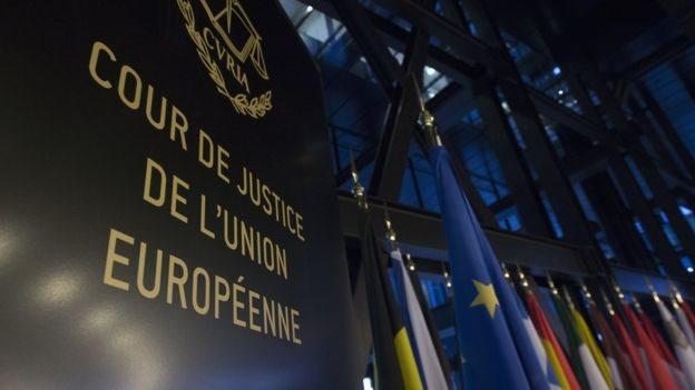 El fallo de la máxima corte europea le da fuerza a los argumentos de quienes quieren detener el Brexit.