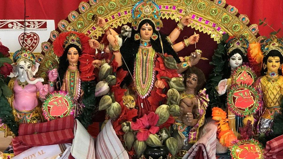 Bid to promote Indian culture in Bristol