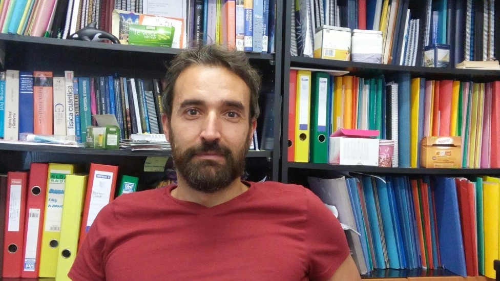 Juan de Dios Zornoza