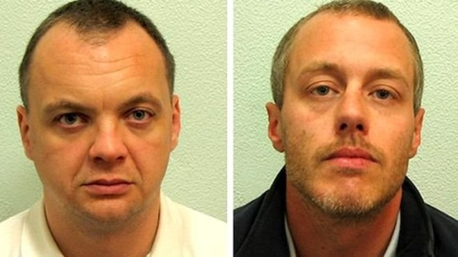 Gary Dobson and David Norris were convicted under joint enterprise of the 1993 murder of Stephen Lawrence