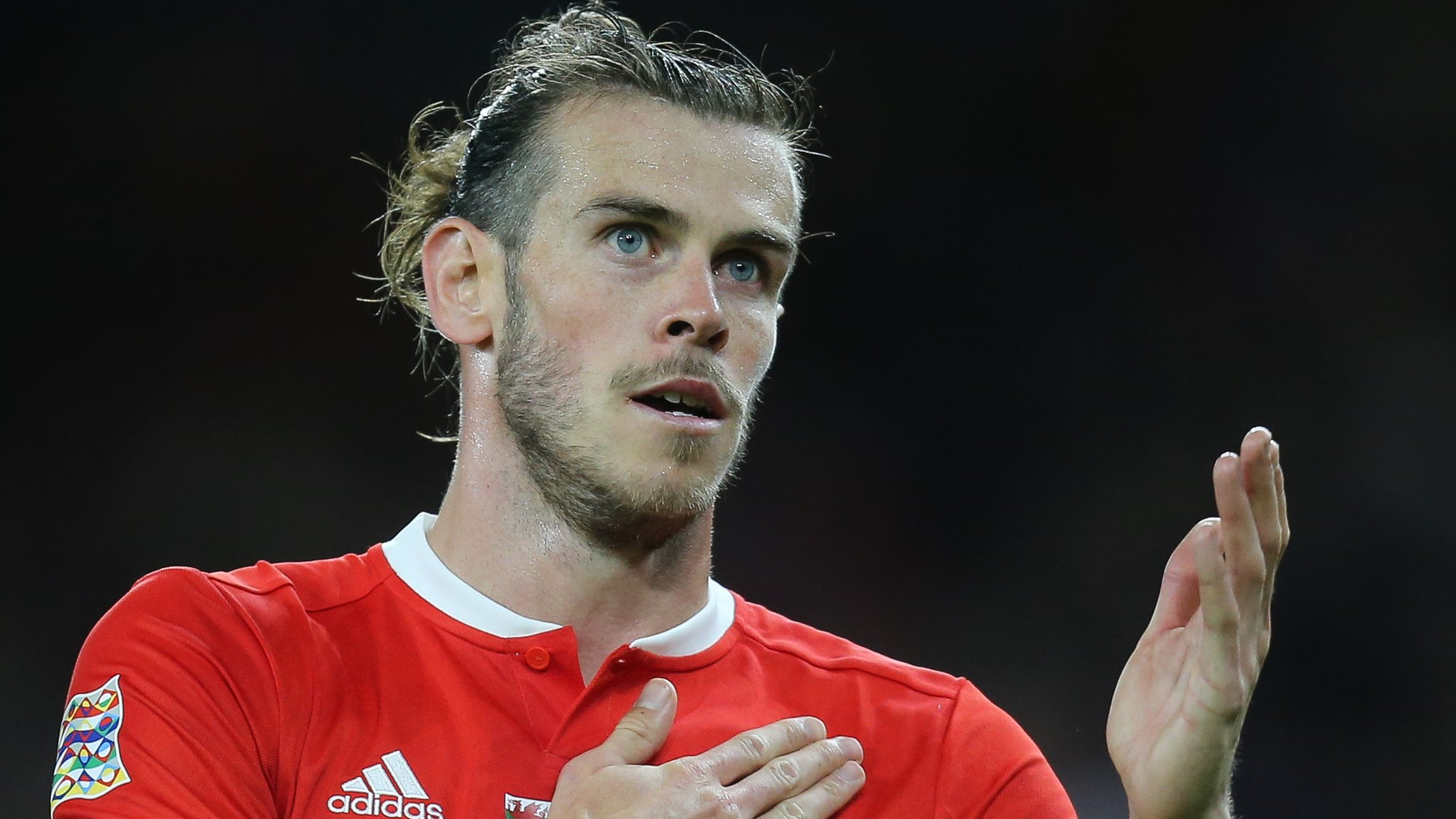 Wales assessing Bale ankle injury before Denmark match