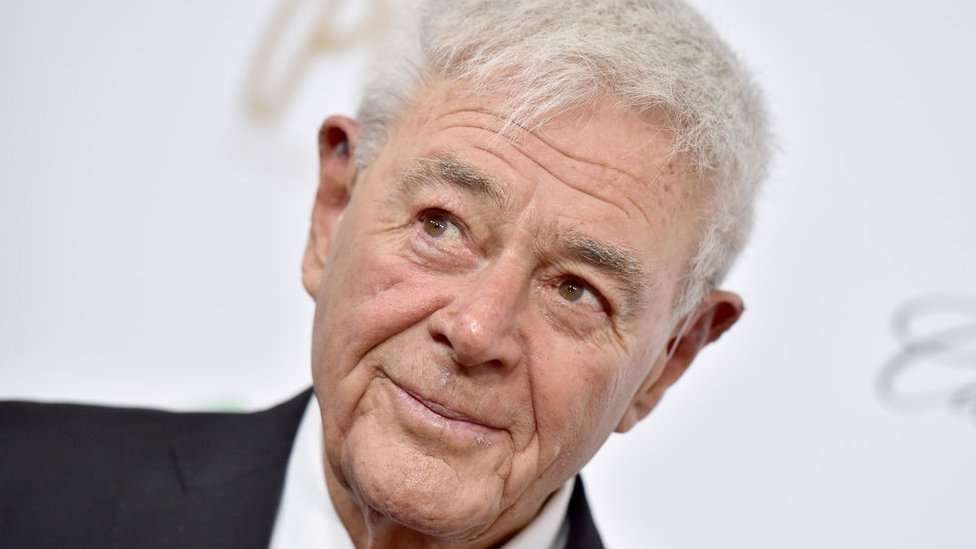 Richard Donner attends the 30th Annual Producers Guild Awards at The Beverly Hilton Hotel on January 19, 2019