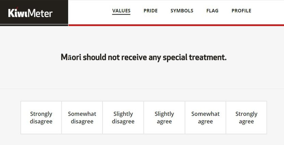 "Survey: ""Maori should not receive any special treatment"""