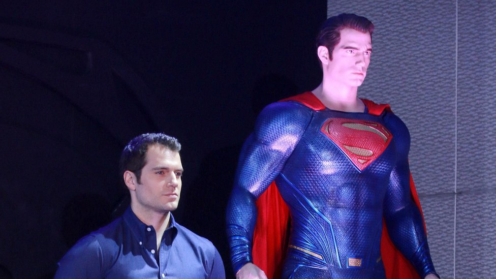 Henry Cavill has played Superman in Man of Steel, Batman v Superman: Dawn of Justice and Justice League