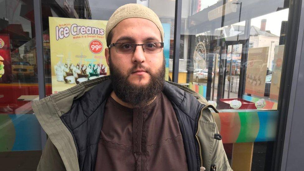 Salim Mohammed