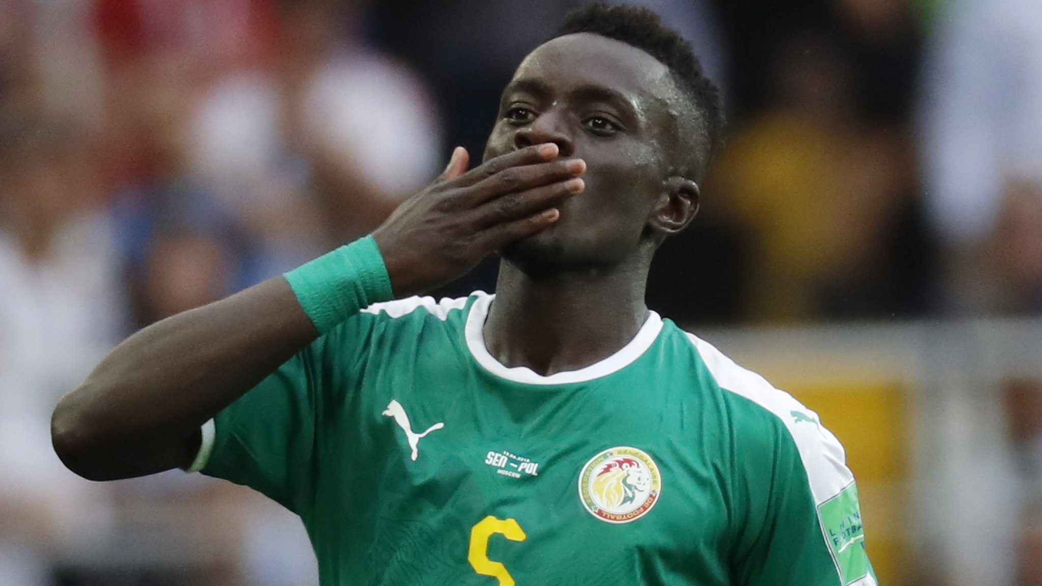 World Cup 2018: Poland 1-2 Senegal - how players rated