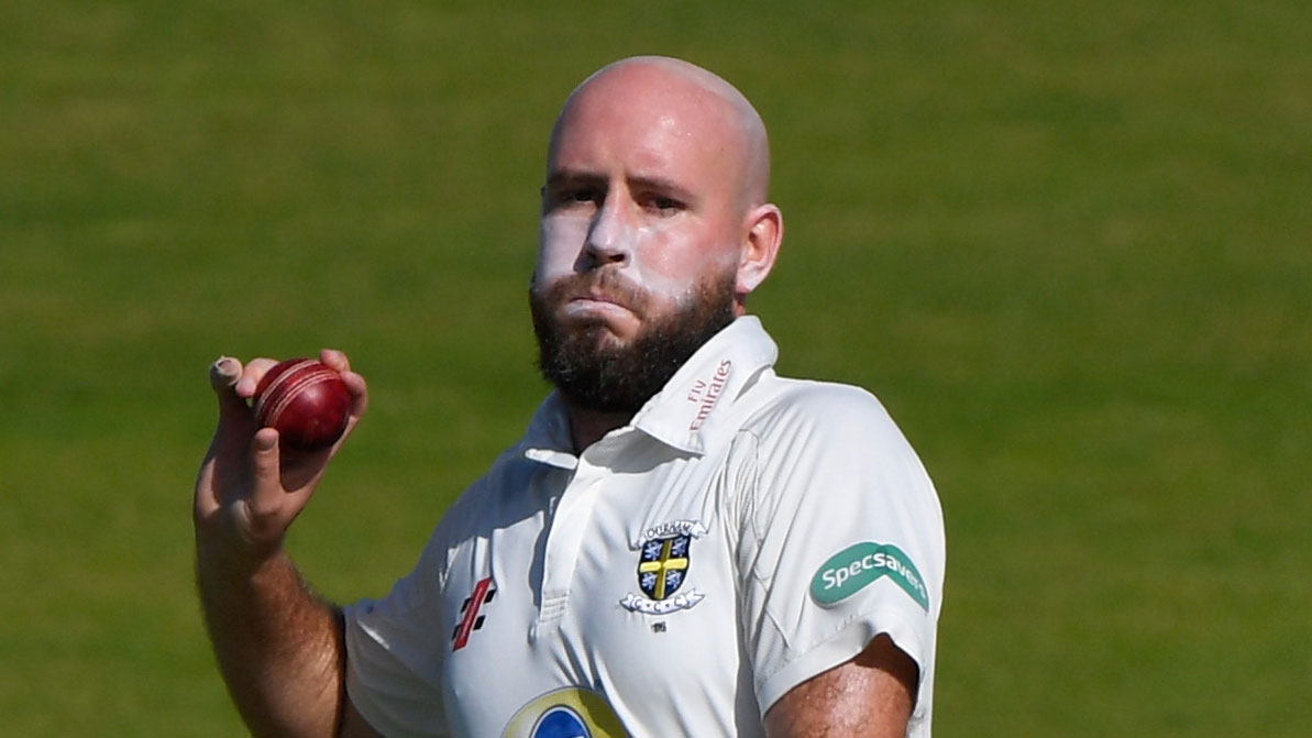 County Championship: Durham complete easy win over Glamorgan