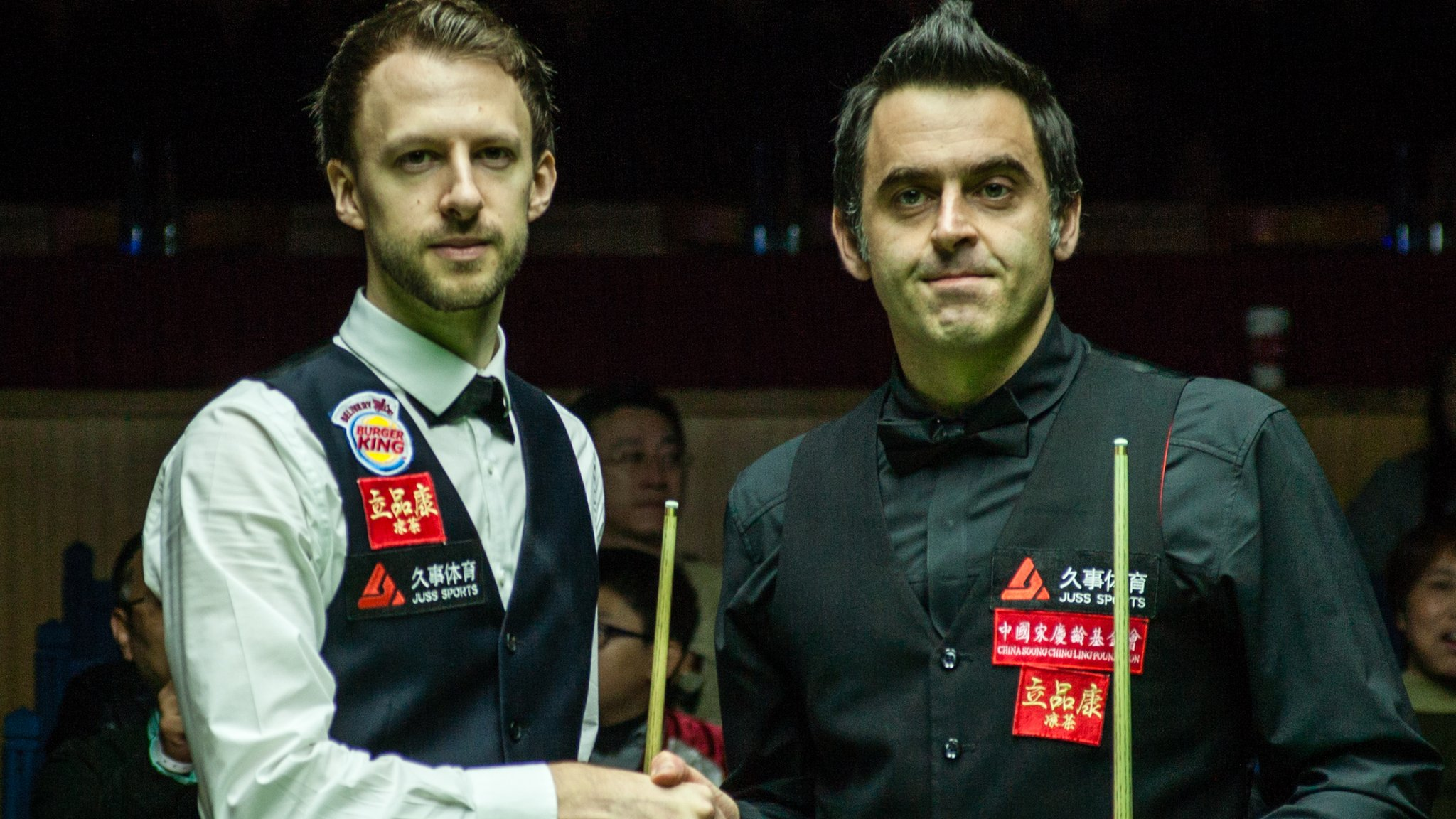 O'Sullivan to face Trump in Masters final - videos & report